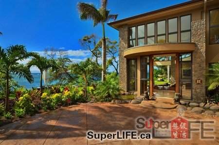 The Spectacular Jewel Of Kahana Residence By Arri Lecron Architects 5